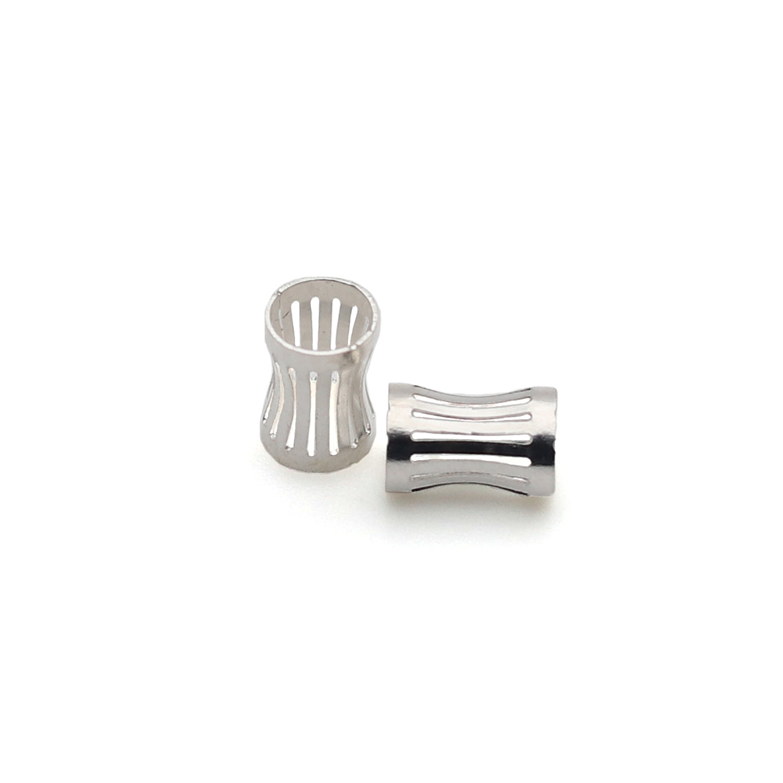 3.5mm冠簧端子卡簧端子C17200鼓簧端子插接件端子爪簧端子广东精密模具厂家