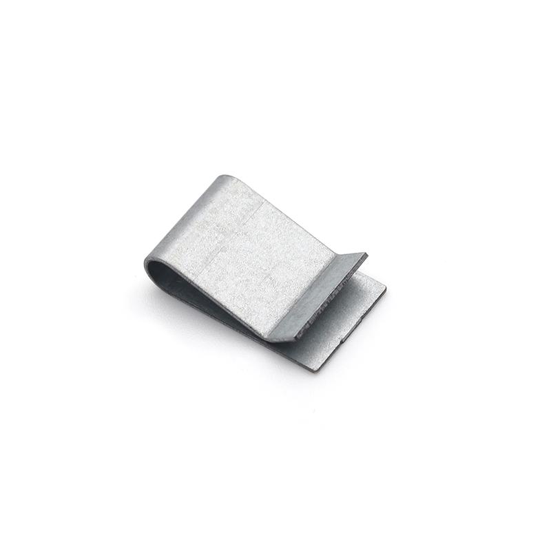 0.65镀?#24247;?#29255;传感器端子卡扣镀锌夹子NTC传感器