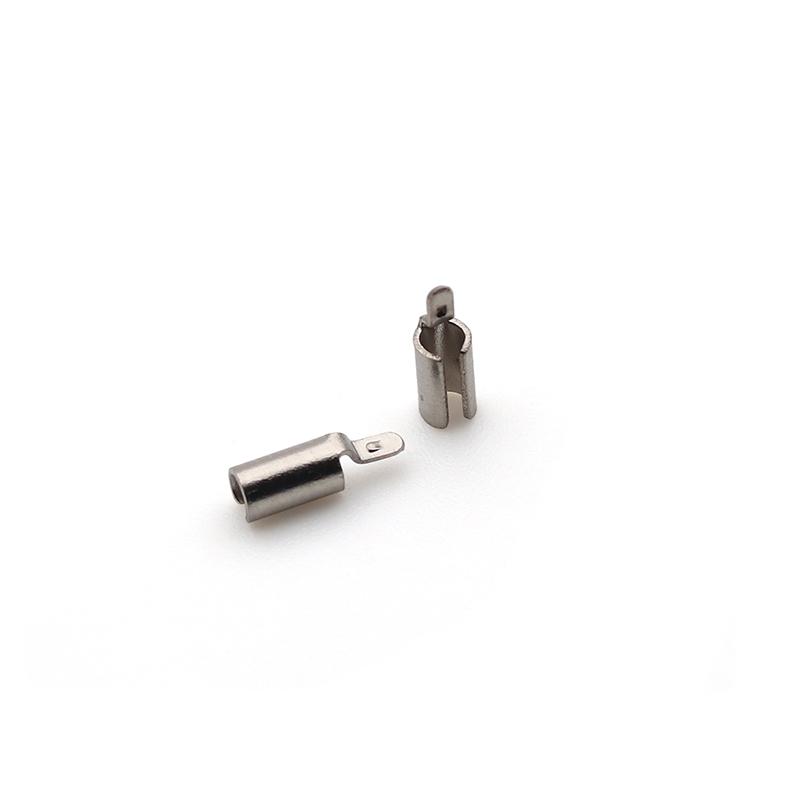 2.2X4X6.8-Z型銅管 防水連接器深圳接線端子接插件端子精密模具優質生產廠家志盈端子
