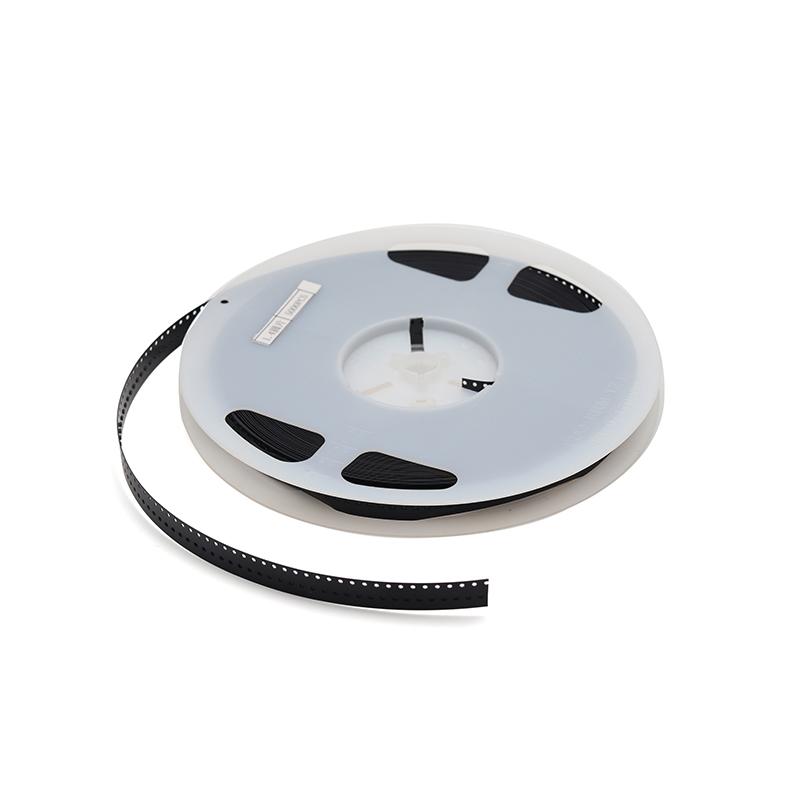 1.4不锈钢镀金圆片端子SMT贴片镀金端子触摸片载带包装触点