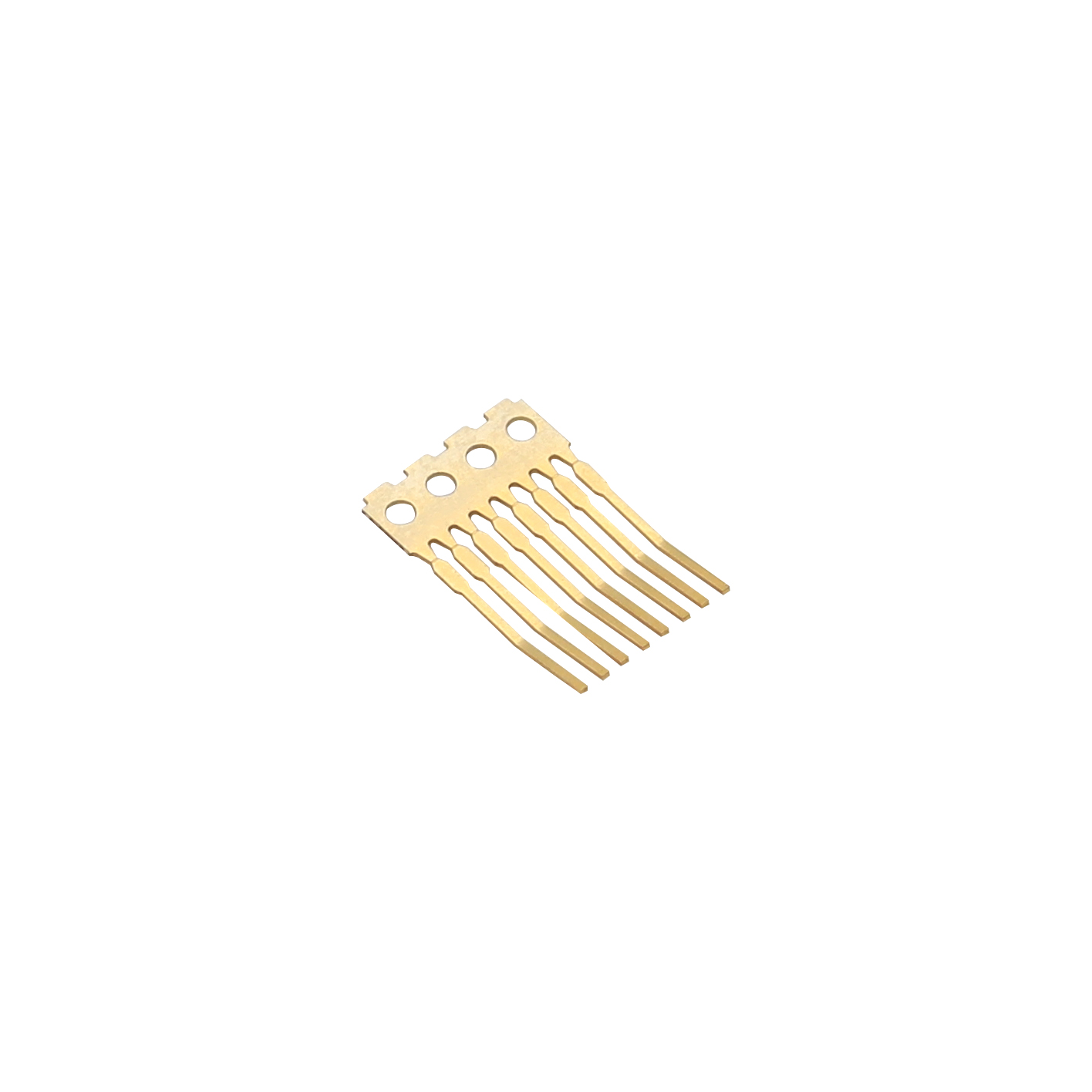 0.4x8.6鈹銅PIN針 接線端子插PIN插針端子非標定制端子志盈端子