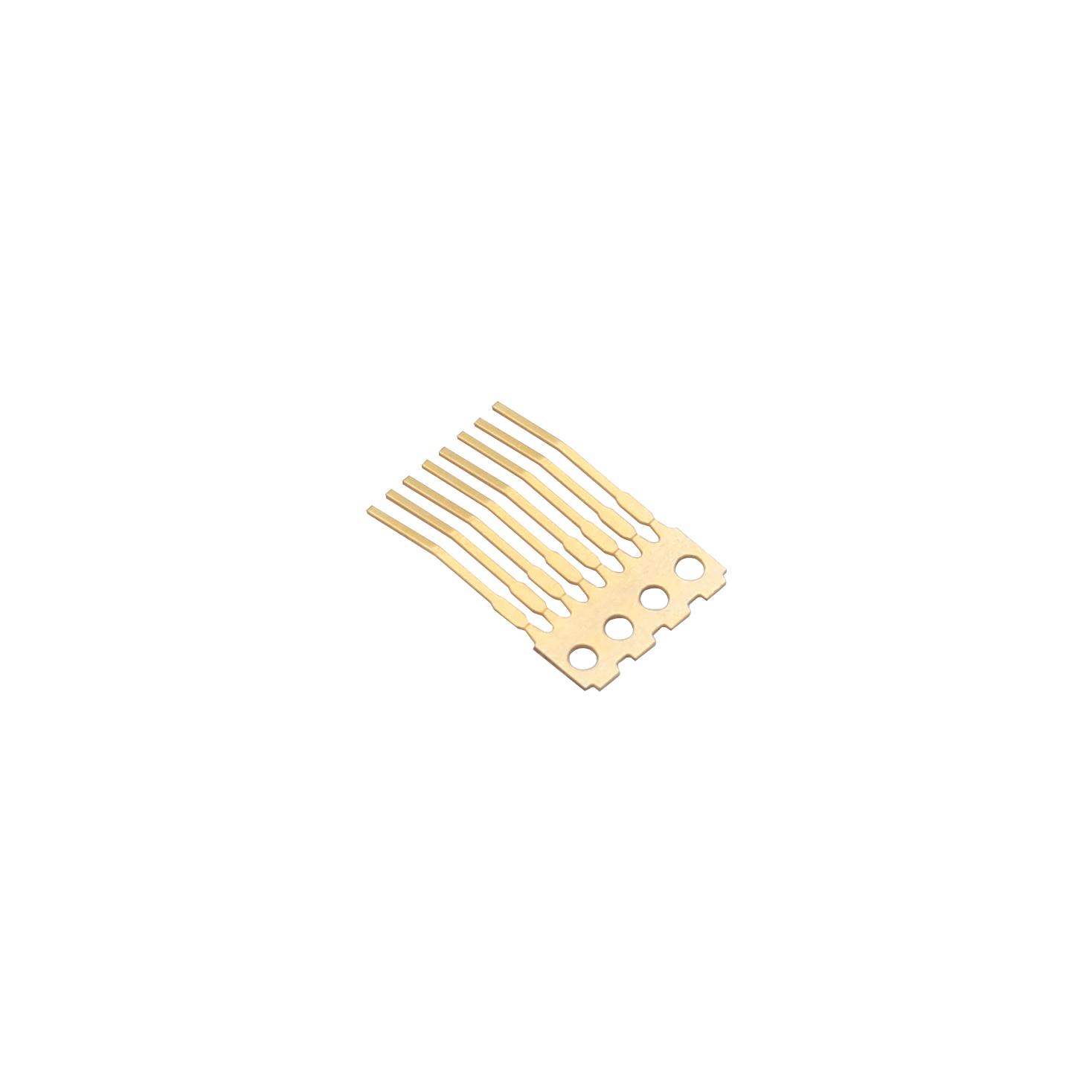 0.4x8.6鈹銅PIN針志盈端子ZYT
