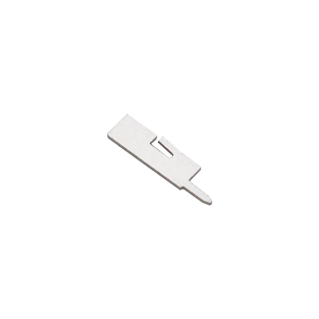 11.7x3.0x0.5t鍍錫端子  傳感器端子精密端子ZYT志盈端子