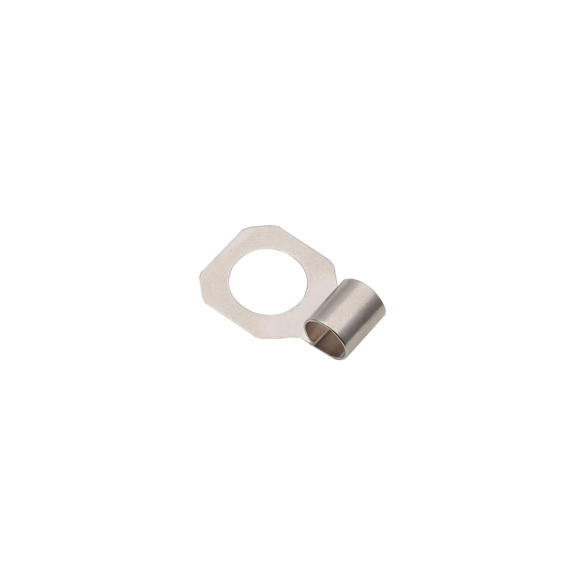 7x13x20x0.3t純鎳端子 傳感器端子精密端子生產廠家志盈端子