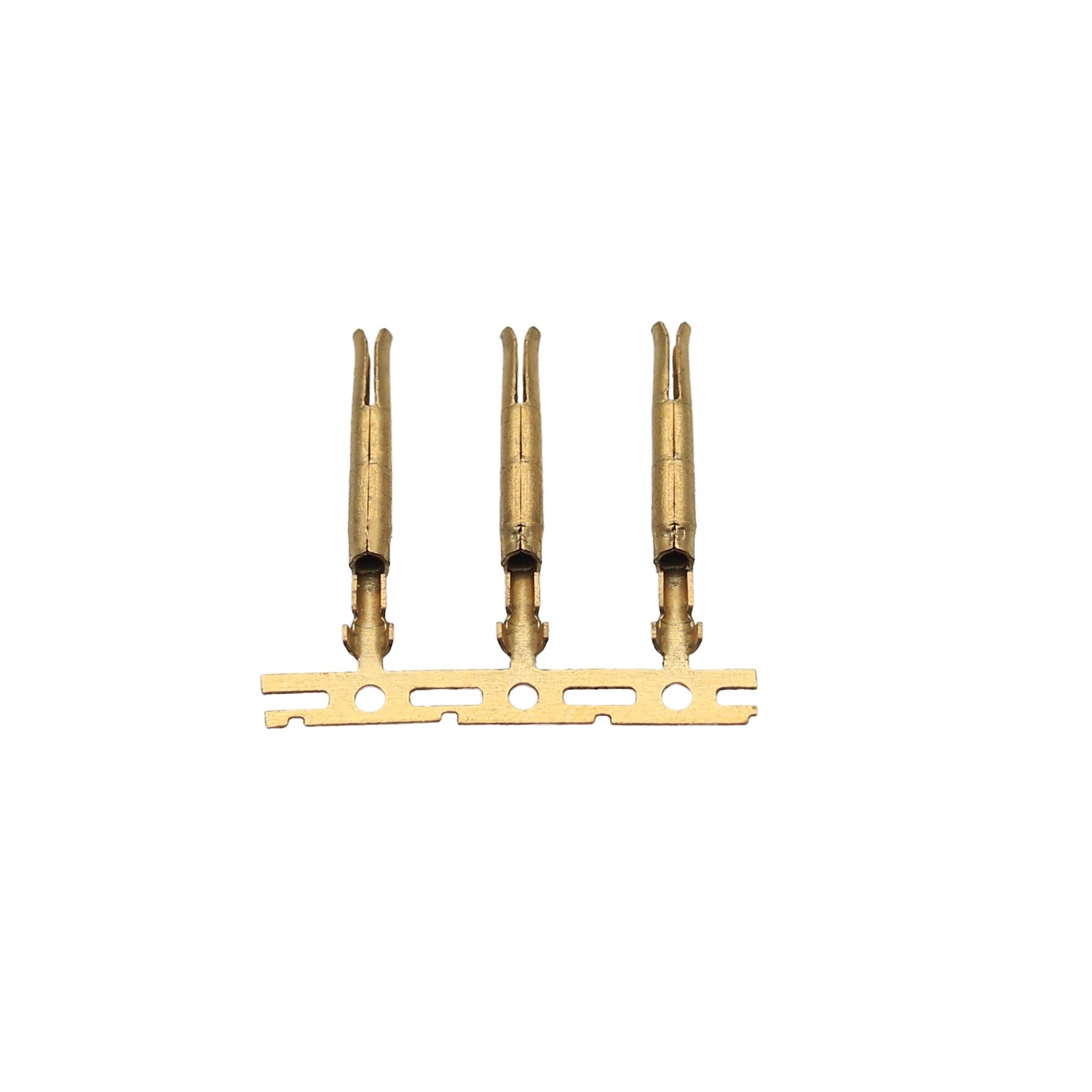 1.5開口母端 醫療接線端子精密模具優質供應商志盈端子