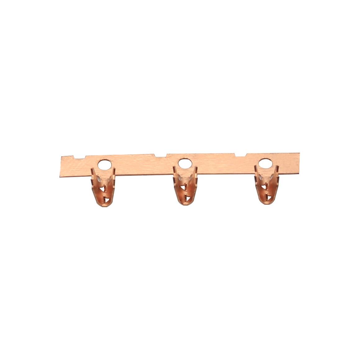 3.0刺破齒形端子 接線端子模具優質供應商東莞志盈端子