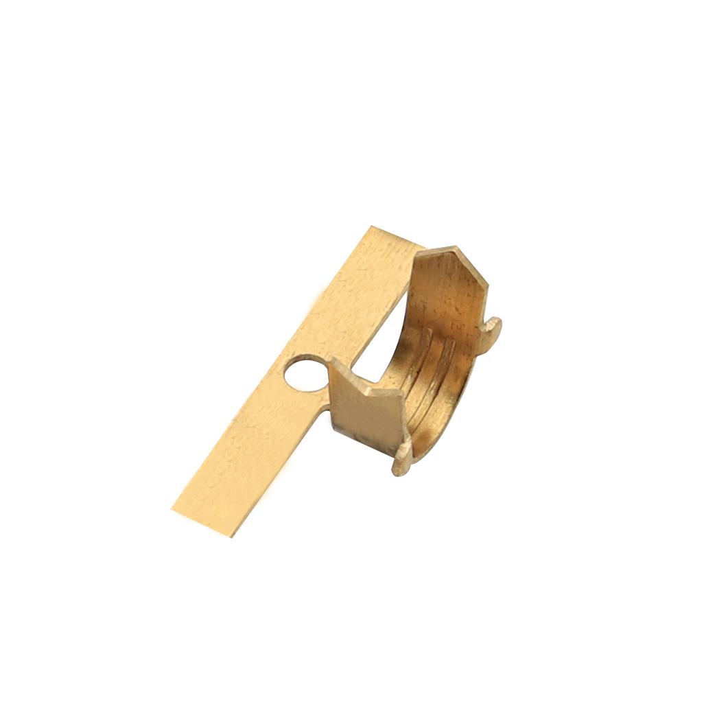 6.5-4連續銅護套 醫療銅護套端子接線端子線卡端子志盈端子